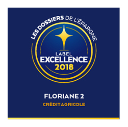 Floriane 2 - Label Excellence 2018