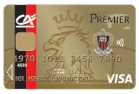 Crédit Agricole Provence Côte Dazur Carte Visa Premier Ogc Nice