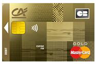 Crdit agricole provence cte d 39 azur gold mastercard tous nos produits crdit agricole - Plafond retrait carte pass mastercard ...