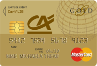 Cr dit agricole provence c te d 39 azur gold mastercard - Plafond carte gold mastercard credit agricole ...