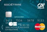 Cr dit agricole provence c te d 39 azur mastercard soci taire - Plafond retrait mastercard credit agricole ...